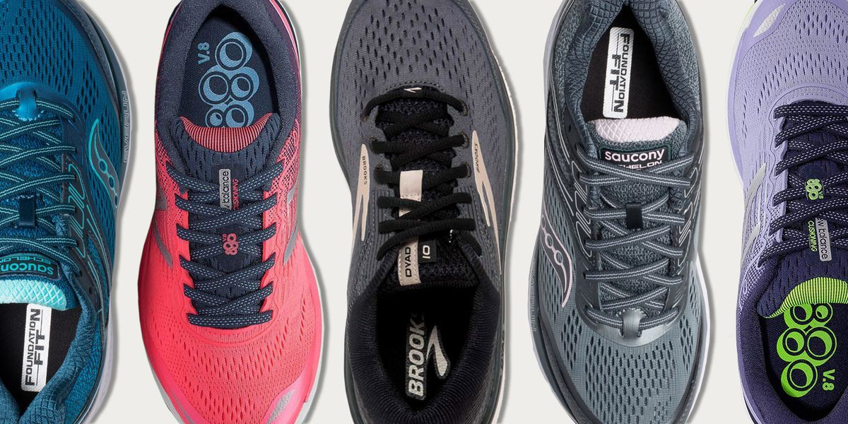 nike shoes for flat feet