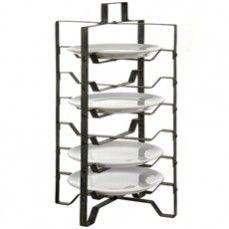 Metal Plate Rack    $30.75 @ http://www.antiquefarmhouse.com/current-sale-events/farmhouse-kitchen.html