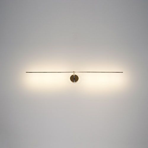 light stick wall lamp