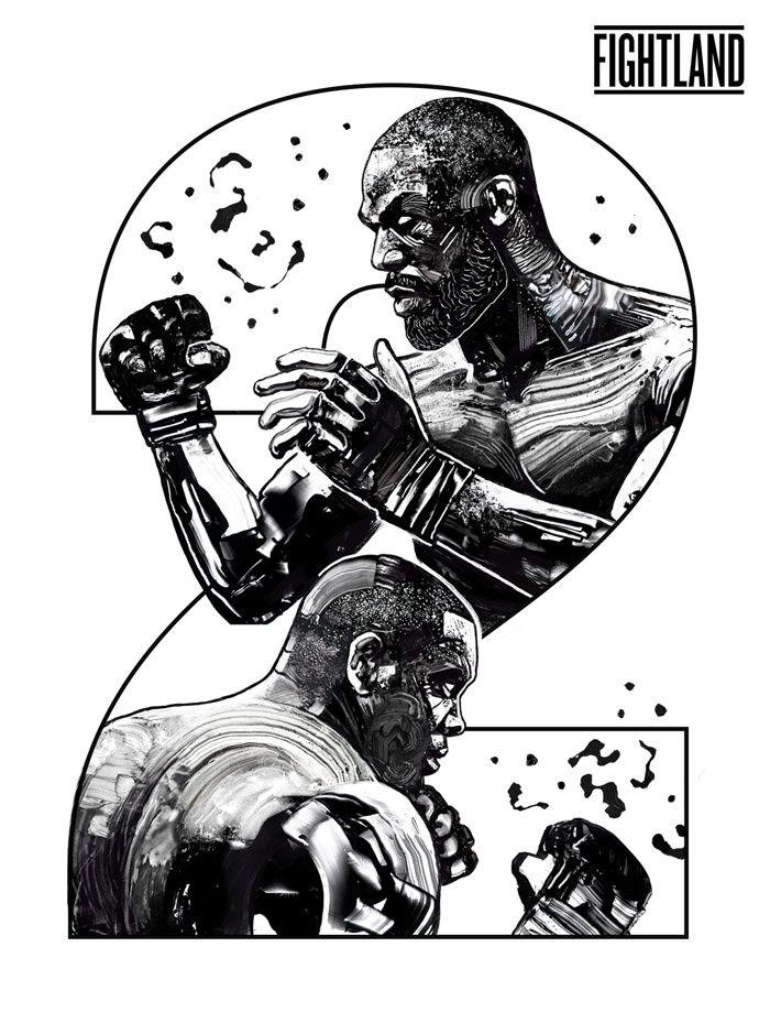 The Tactical Guide to UFC 200: Jones versus Cormier | FIGHTLAND