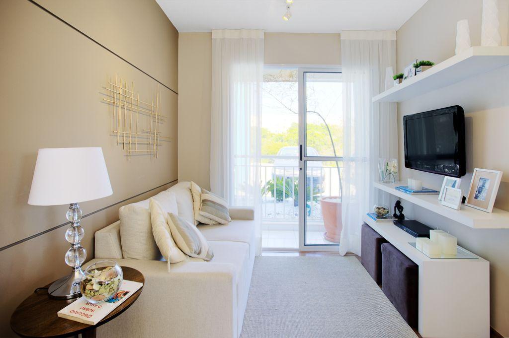 Sala De Jantar Inox E Vidro ~ decoração sala sala de estar pequena sala de estar sala conjugada