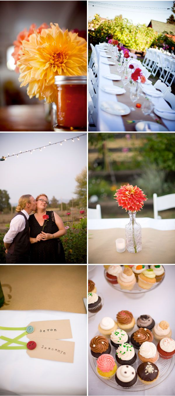 diy anniversary party | engagement party | pinterest | anniversary