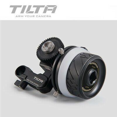 Ad - TILTA FF-T06 MINI follow focus Lens Zoom Control 15mm for DSLR A7 GH5 BMPCC 4K