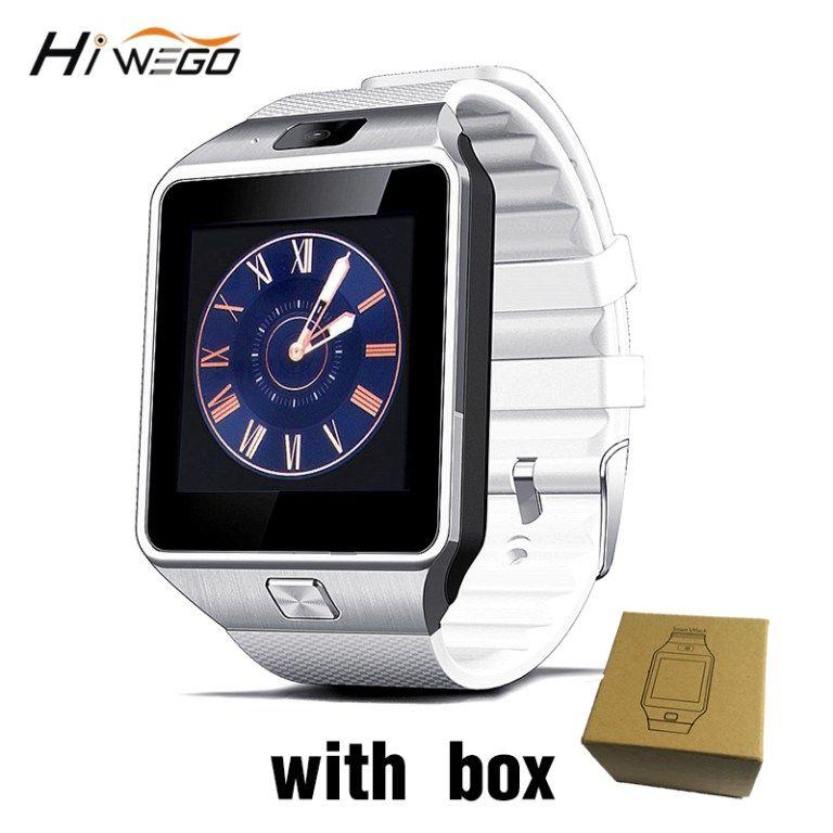 95f5e13c07a Discount This Month reloj Smartwatch 2018 intelligent Digital Watch Women  Pedometer DZ09 Sport Smart Watch Men For Phone Android Men Women s Watch   toy   ...