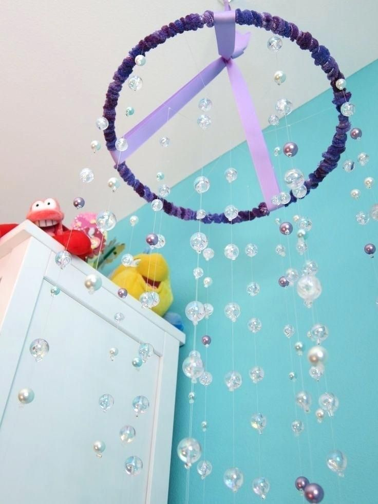 mermaid room decor ipleasure mermaid bedroom decor - Bedroom Decoration #decor #decor #BedroomDecoration #mermaidbedroom