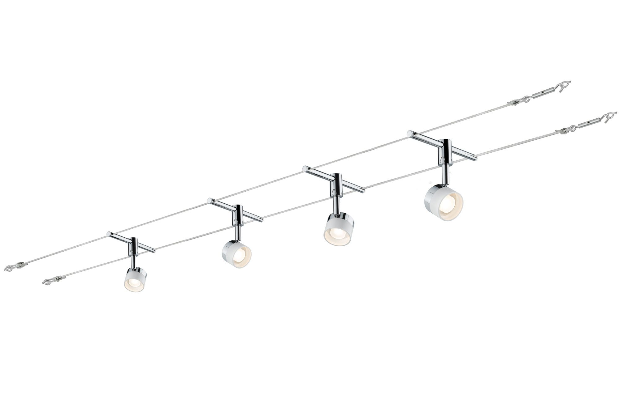 Magasin Luminaire Bourges Luminaire Sur Cable Tendu Led Creapach