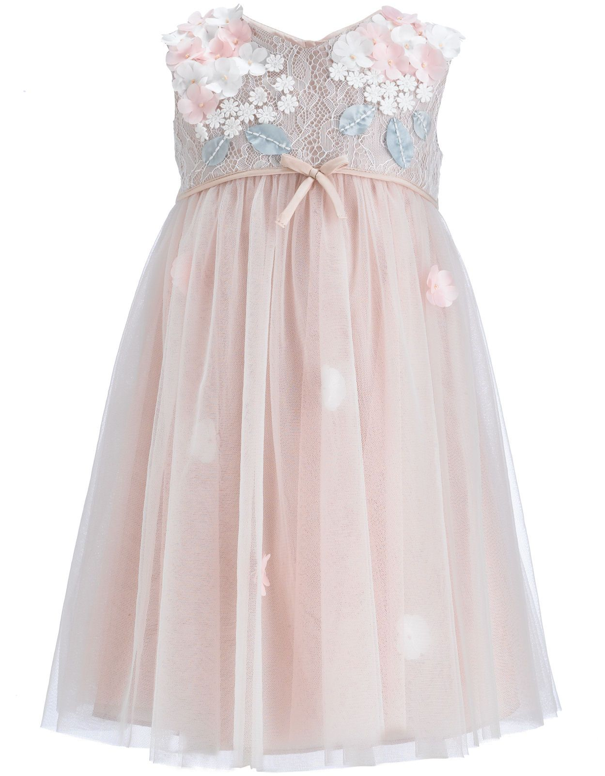 Baby Lilly Dress from Monsoon Flower Girls | Flower Girl Dress ...
