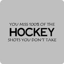 Hockey Johnnypuck Goalie Quotes Hockey Quotes Hockey