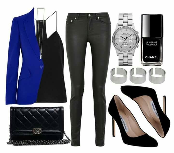 #casual #elegant