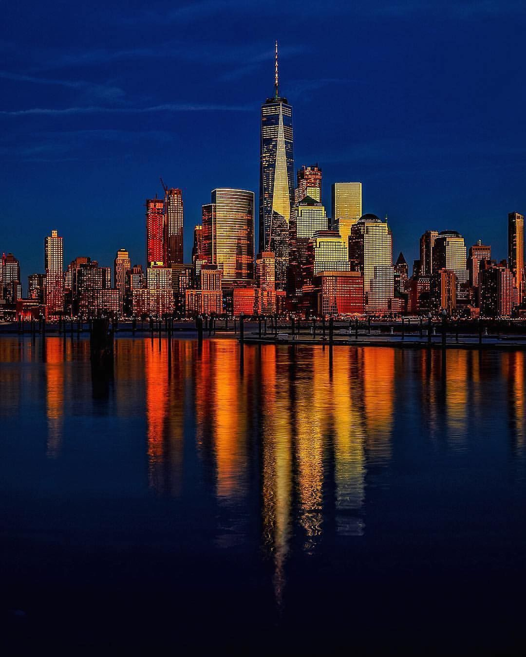 Newyork Newyorkcity Ilovenewyork Photography Manhattan Oneworldtradecenter Architecture City Landscape New York Photography New York Pictures