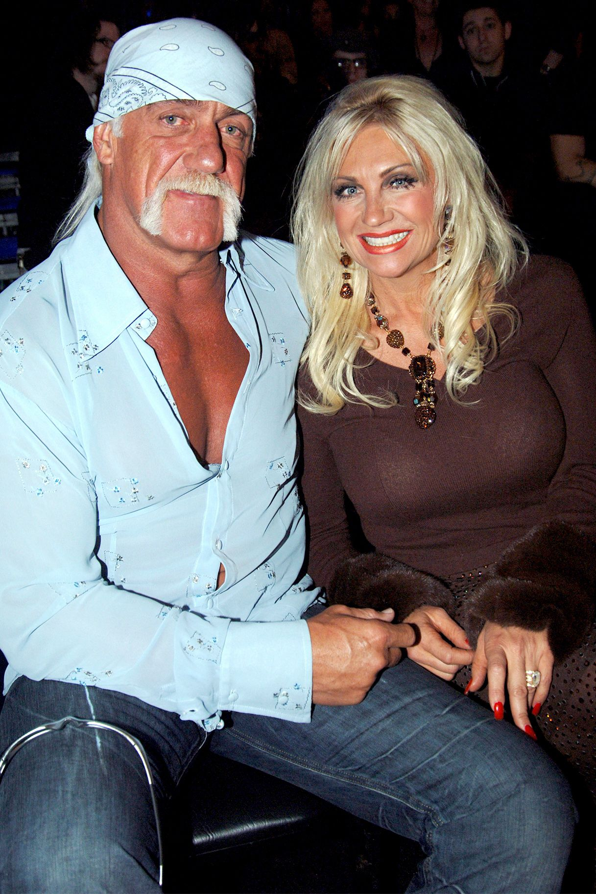 Hulk hogan spouse-6433
