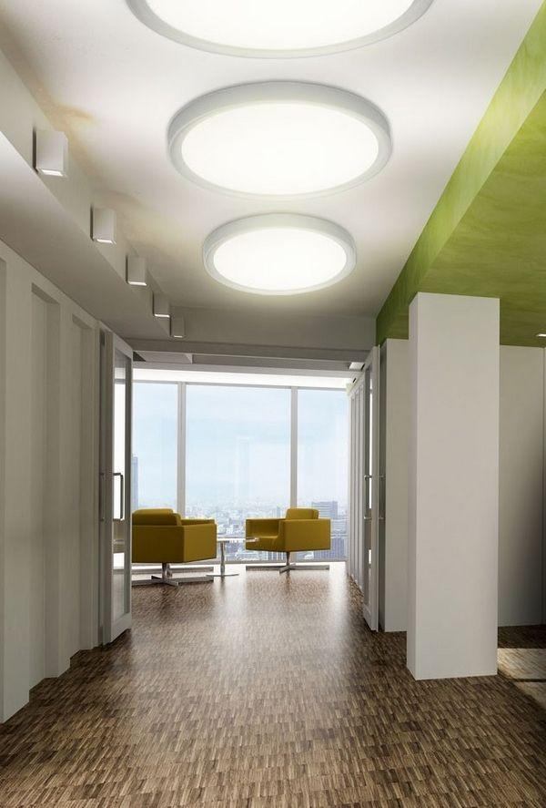 modern home lighting ceiling light LED panel light living dining ...