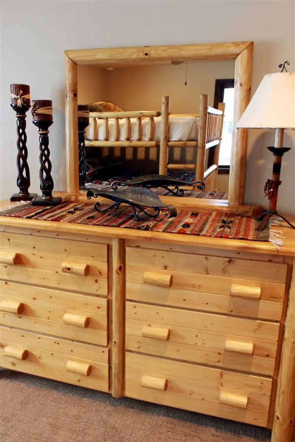 Exceptionnel Rustic Furniture   Give Your Home A Cozy, Rustic Feel