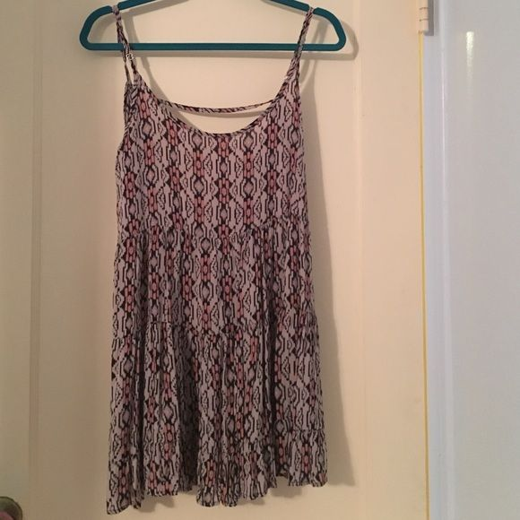 Brandy Melville Jada dress Barely used Brandy Melville Dresses Mini