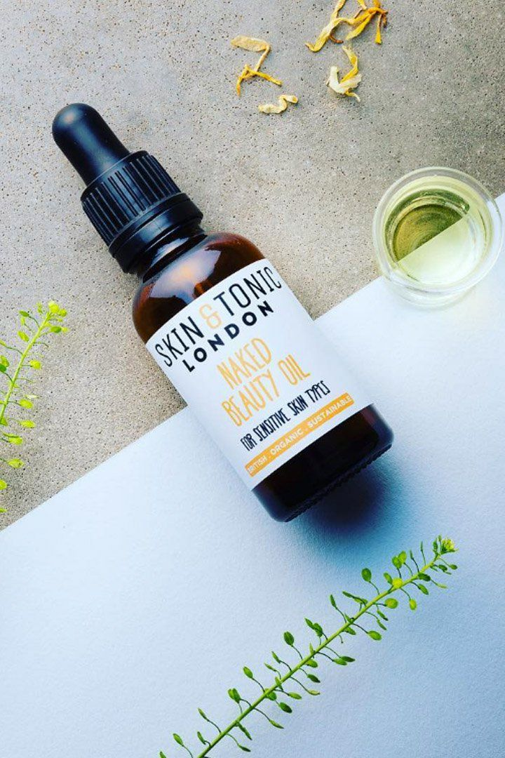 14 Clean Skin Care Brands All Green Goddesses Should Know