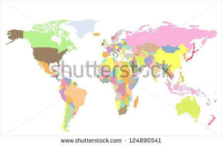 World map abstract stock photos images pictures shutterstock world map abstract stock photos images pictures shutterstock gumiabroncs Images
