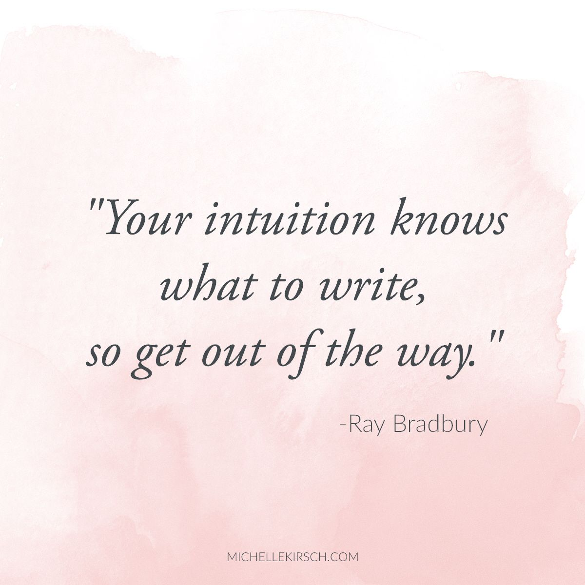 how can i use journaling or automatic writing to access my inner your intuition knows what to write so get out of the way quote by