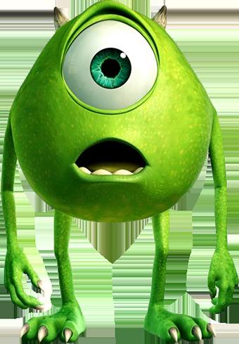 bob monstres cie pixar pinterest monstres personnage dessin anim et d guisements. Black Bedroom Furniture Sets. Home Design Ideas