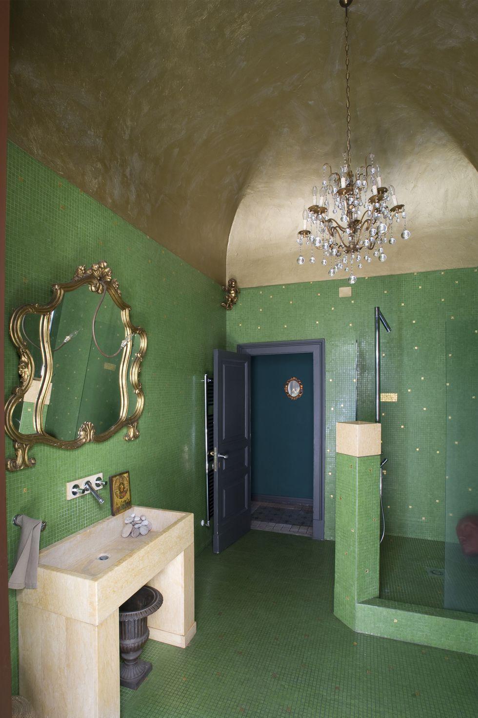 10 Inspiring Dark Green Bath Mats Gallery Fashion Green Bath