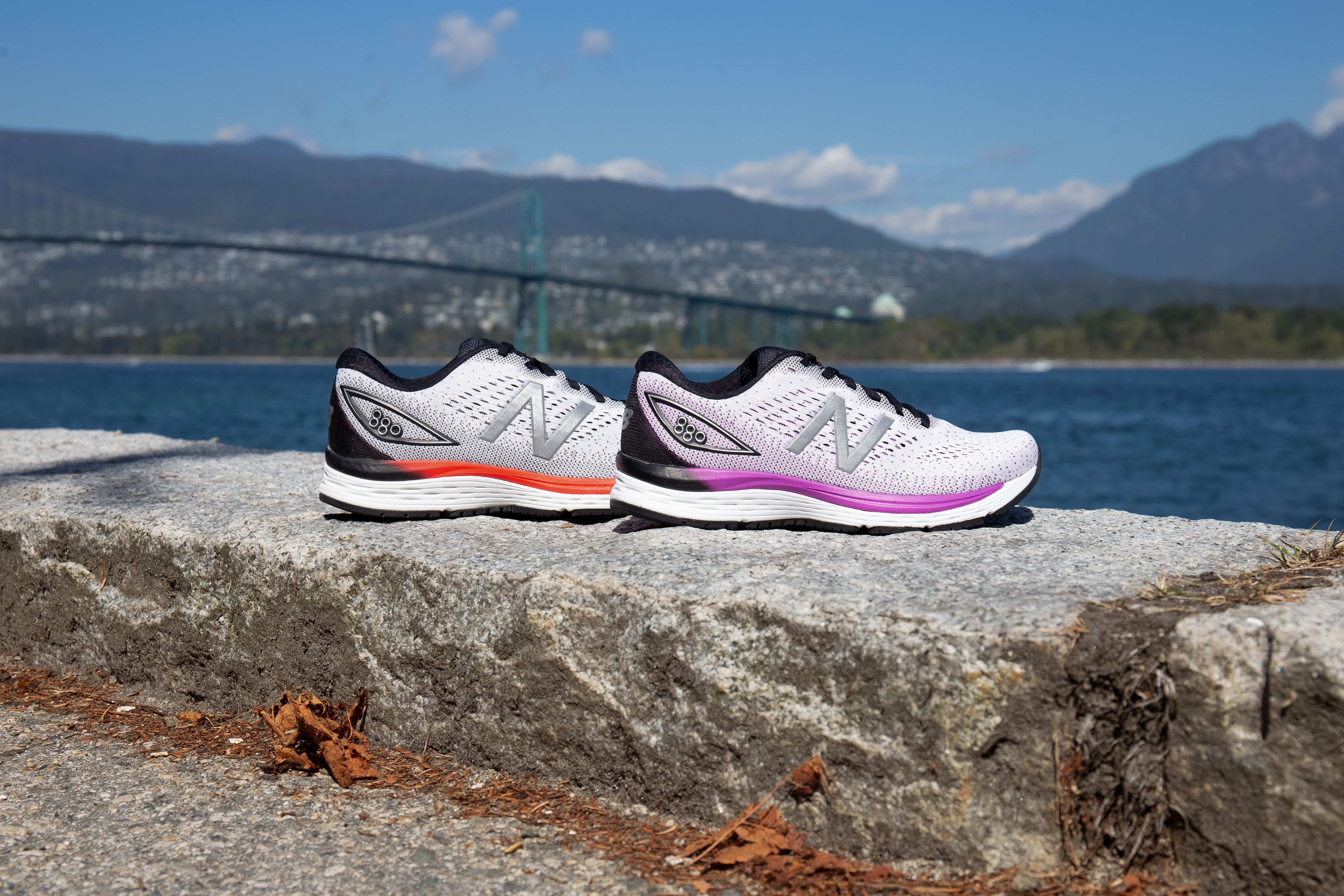The Ultimate Choice For Dynamic Cushioning Our 880 Neutral Running