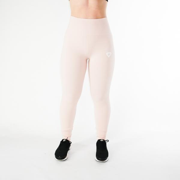 38af1a8edf87b Merakilo Amenity Leggings - Nude | Athleisure | Leggings, Workout ...
