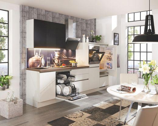 Küchenblock von CELINA - Erleben Sie das Flair einer - küche mit küchenblock