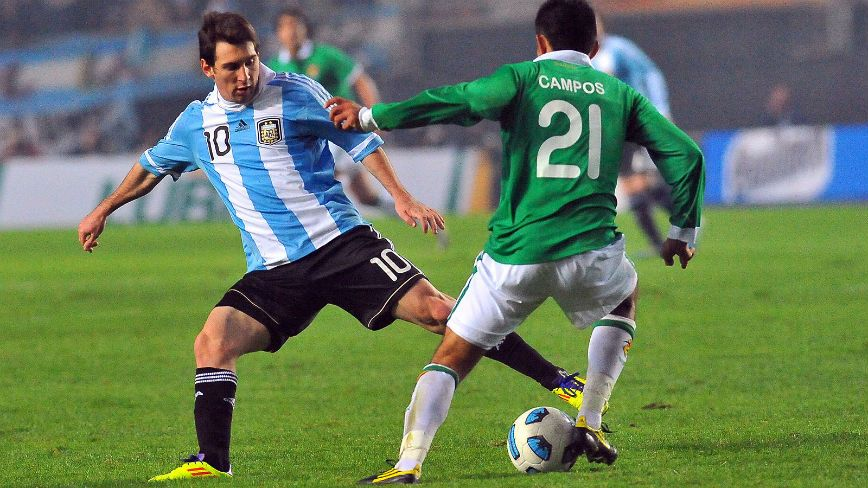 Bolivia vs Argentina Predictions, Betting tips and Match