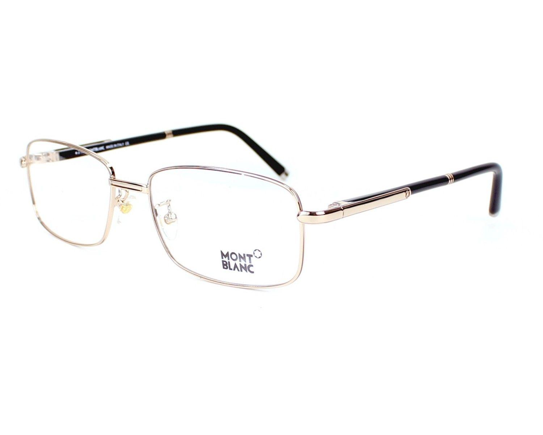 2b5859f1f05f Mont Blanc MB-484 028 Eyeglasses