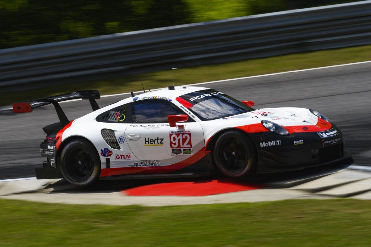 Porsche Motorsport Porscheraces さん Twitter Porsche Motorsport Porsche Motorsport