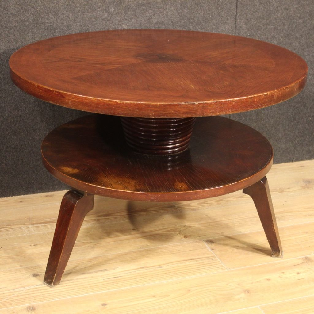 Italian Design Coffee Table In Beech Wood Living Room Coffee Table Coffee Table Design Coffee Table [ 1024 x 1024 Pixel ]