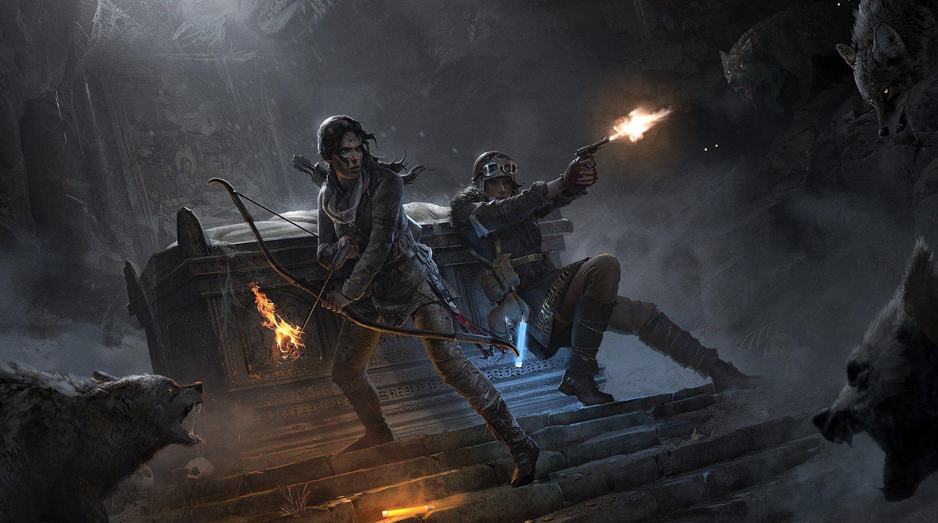 Pin En Rise Of The Tomb Raider Fotos