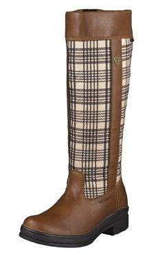 Ariat Ladies Windermere Baker Insulated Boot | Boots, Barn ...