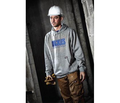Dickies Arkley Hoodie Work Sweatshirt Navy