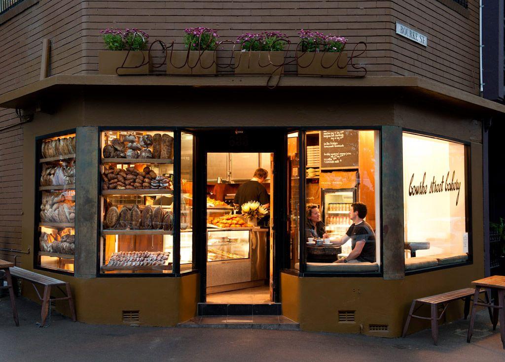 Restaurants Bourke St Surry Hills