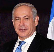 Incumbent  Benjamin Netanyahu  since31 March 2009