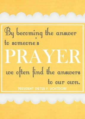 Free Printable Prayer Services - 3d House Drawing •