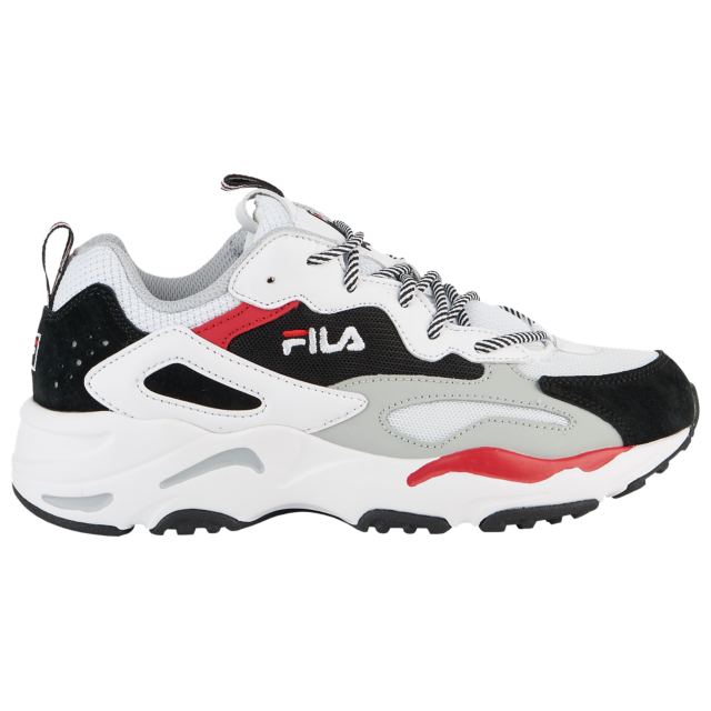 Fila Ray Tracer - Women's | let's get some shoes in 2019 ...
