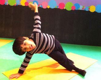 4 kid poses for springtime yoga  yoga themes yoga for