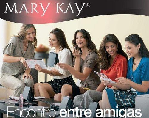 Que tal um encontro em amigos com Mary Kay??? Procure já sua Consultora!!!!