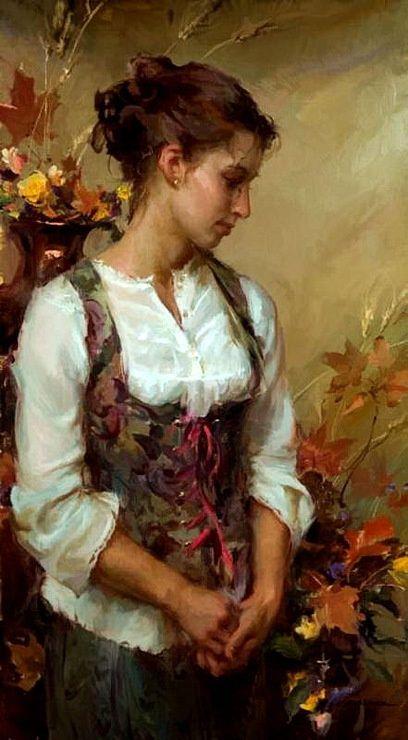 Daniel F. Gerhartz - Essence of Autumn