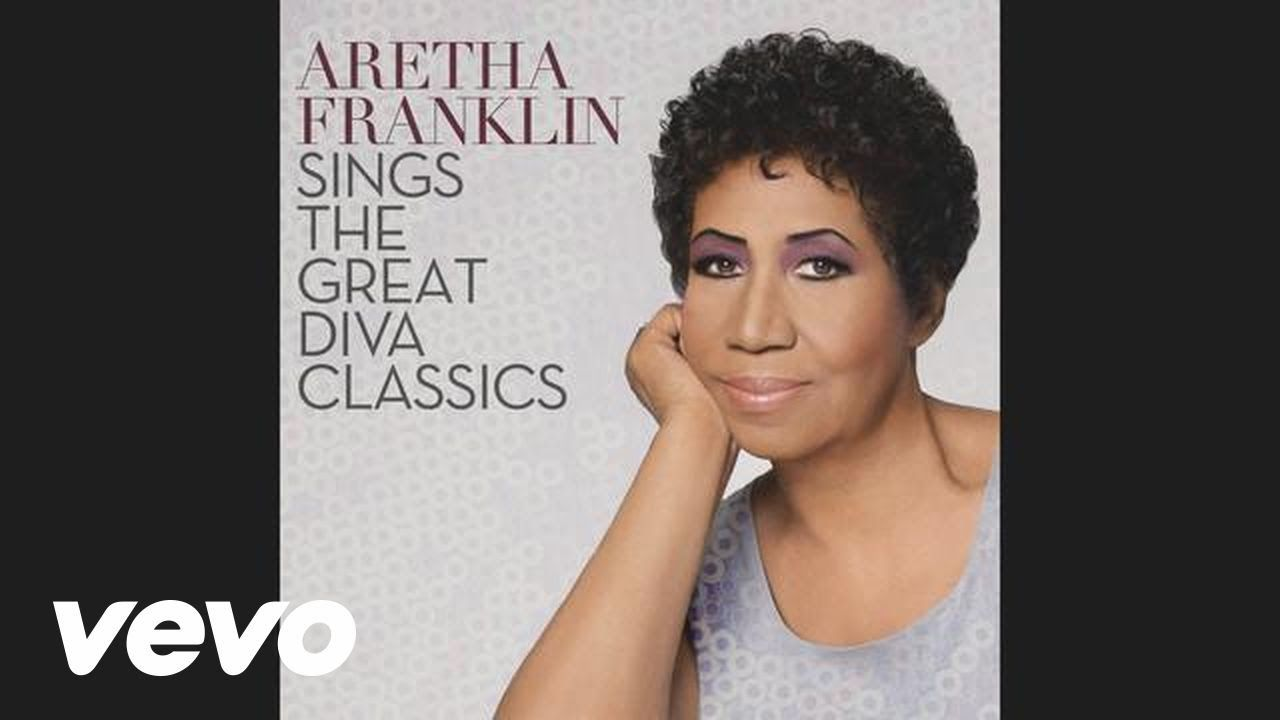 Aretha Franklin - Rolling In the Deep (The Aretha Version)♈ARIES Diva