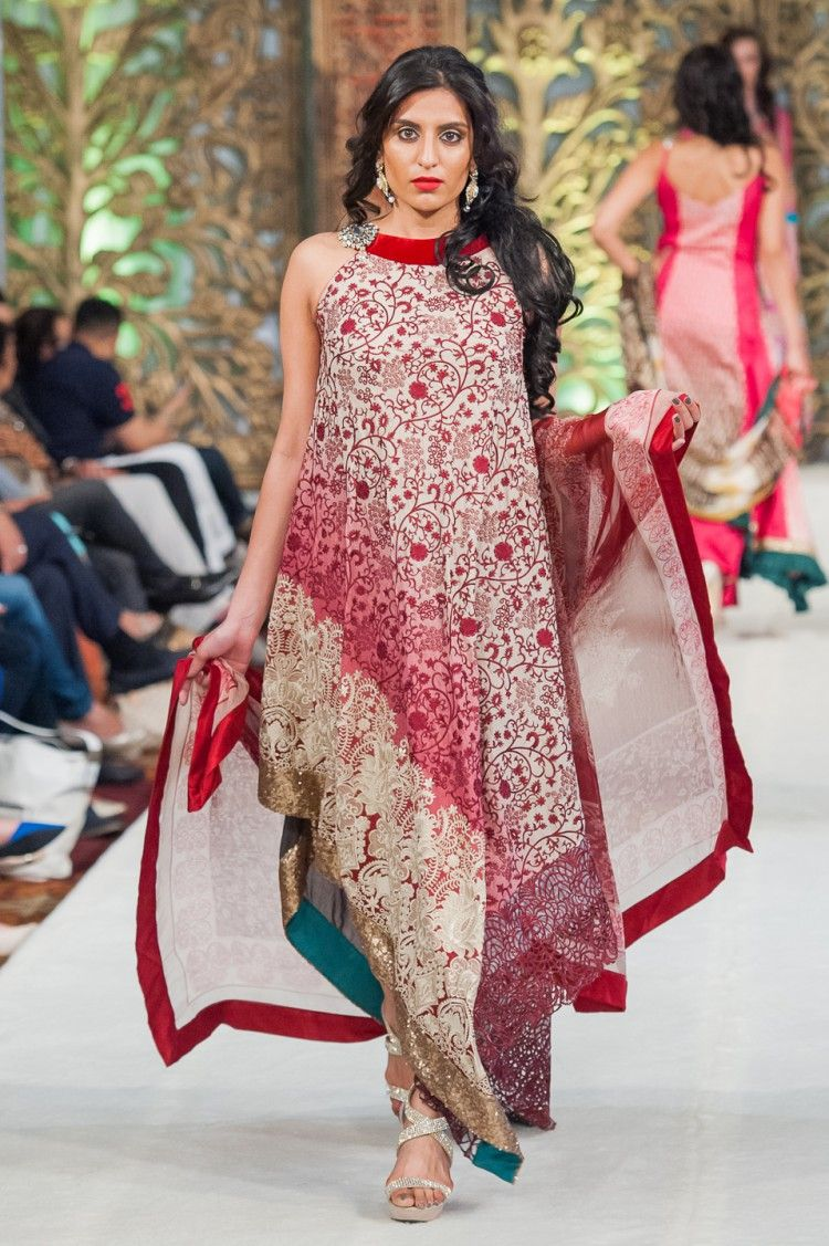 Indian #Pakistani #Asian #Bridal #lengha #gown #outfit #Al Zohaib ...