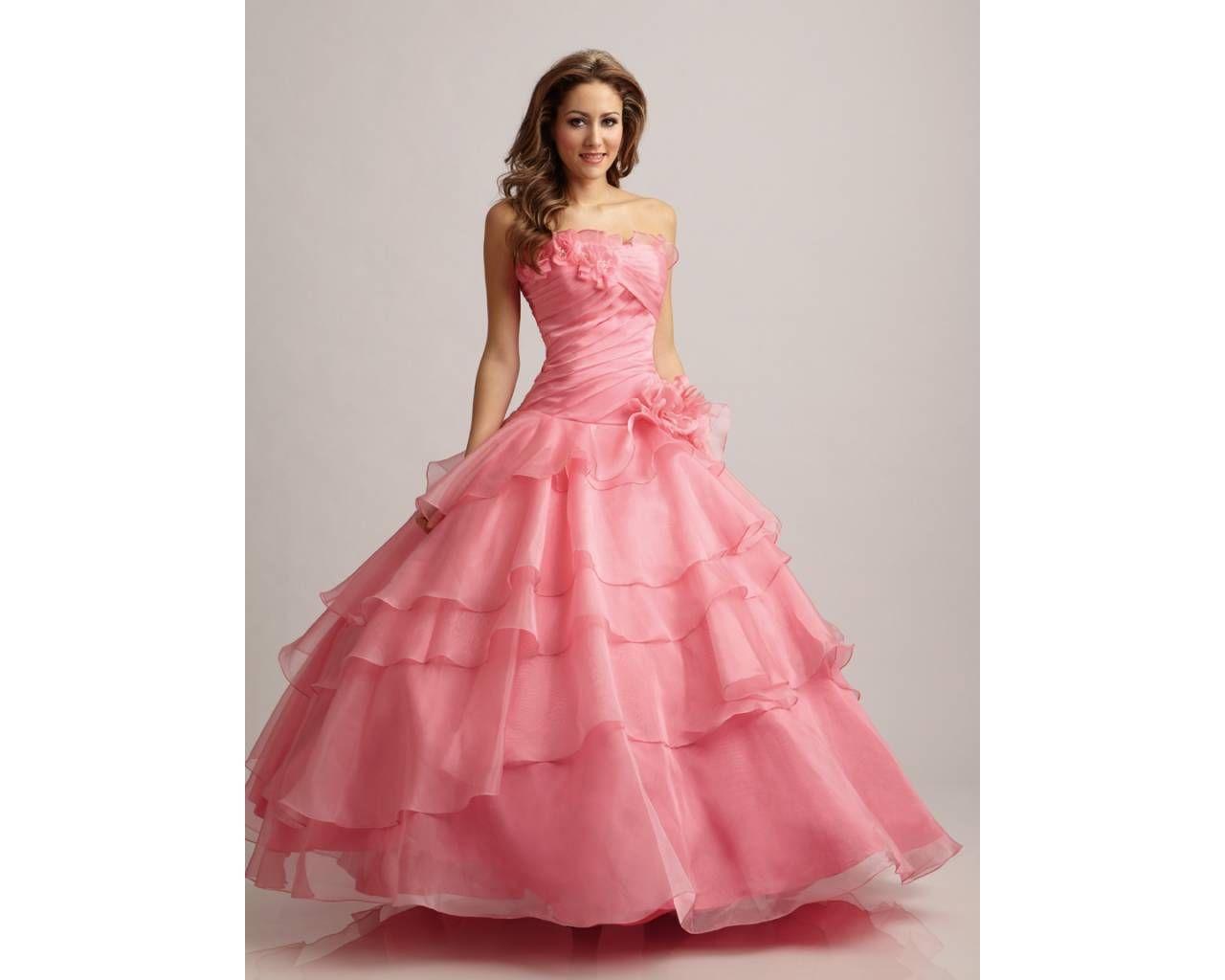 vestidos de cumpleaños de 15 - ALOjamiento de IMágenes | vestidos ...