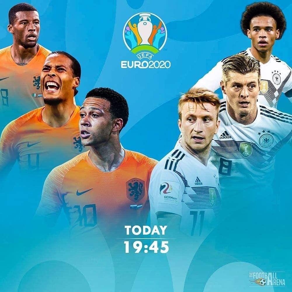 Euro Qualifikation Deutschland