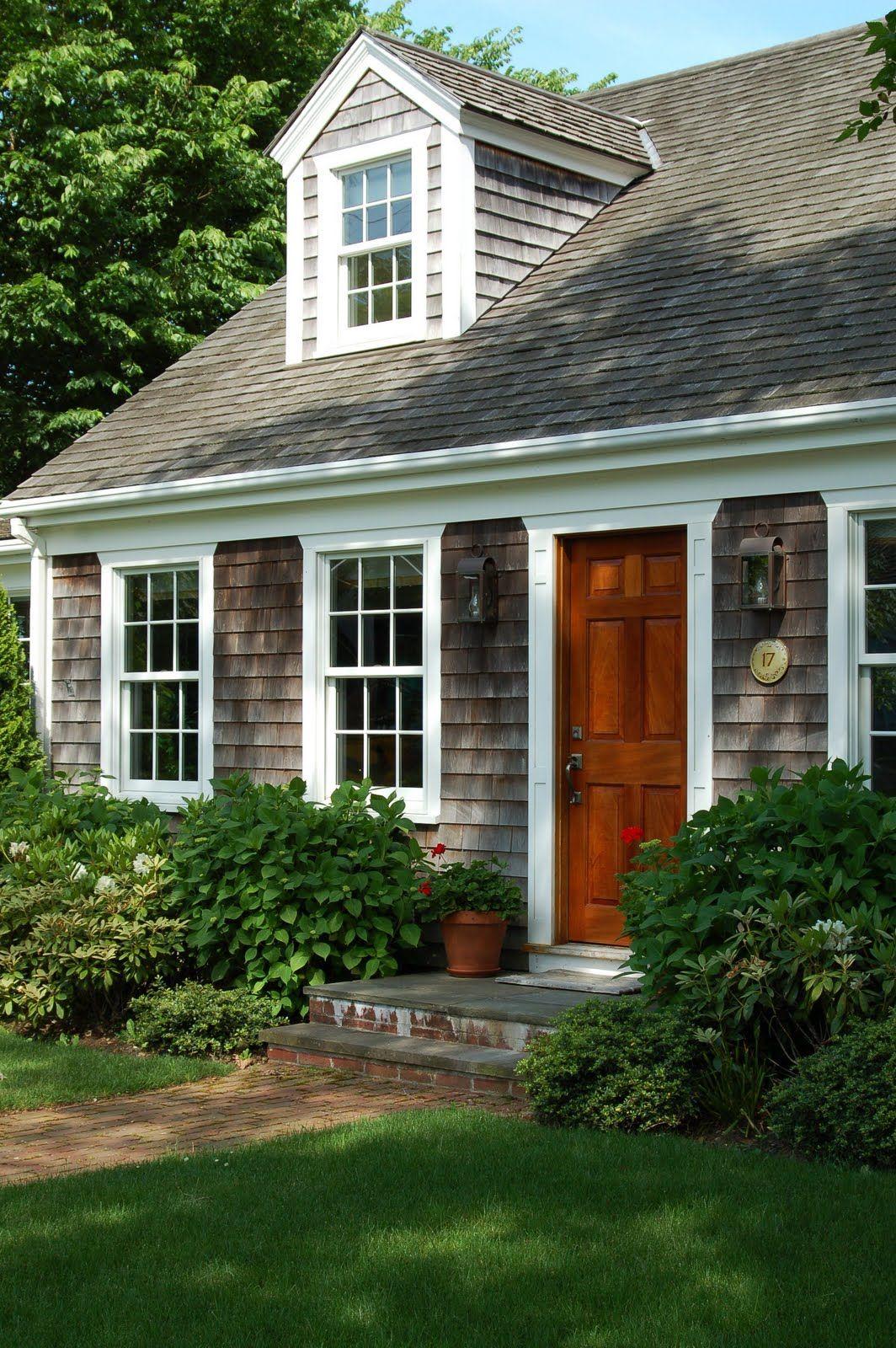 Martha S Vineyard Cape Cod Style House Cape Cod Style