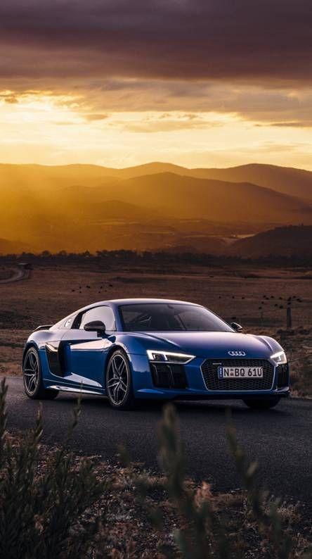 Audi R8 #audir8
