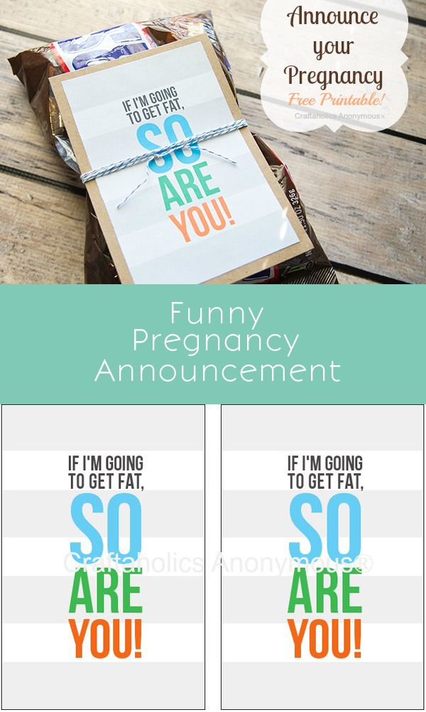free printable to announce pregnancy crafts pregnancy pregnancy humor military baby. Black Bedroom Furniture Sets. Home Design Ideas