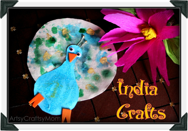 India Crafts Independence Day Special Craft Class 9 Classroom