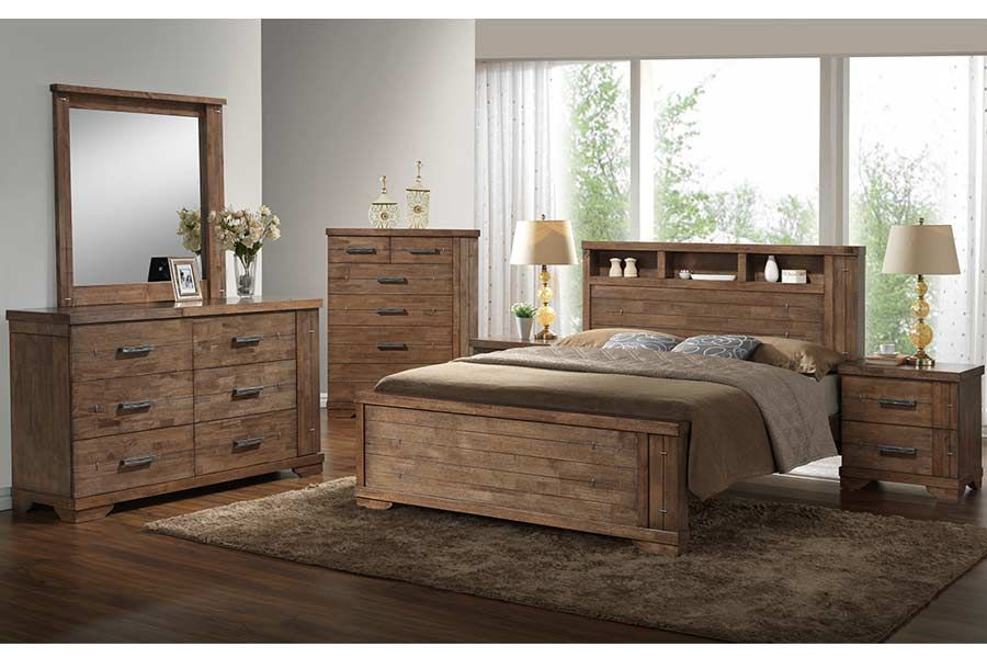 Bedroom Furniture   Bed Suite W/ Furniture Or Frame Only