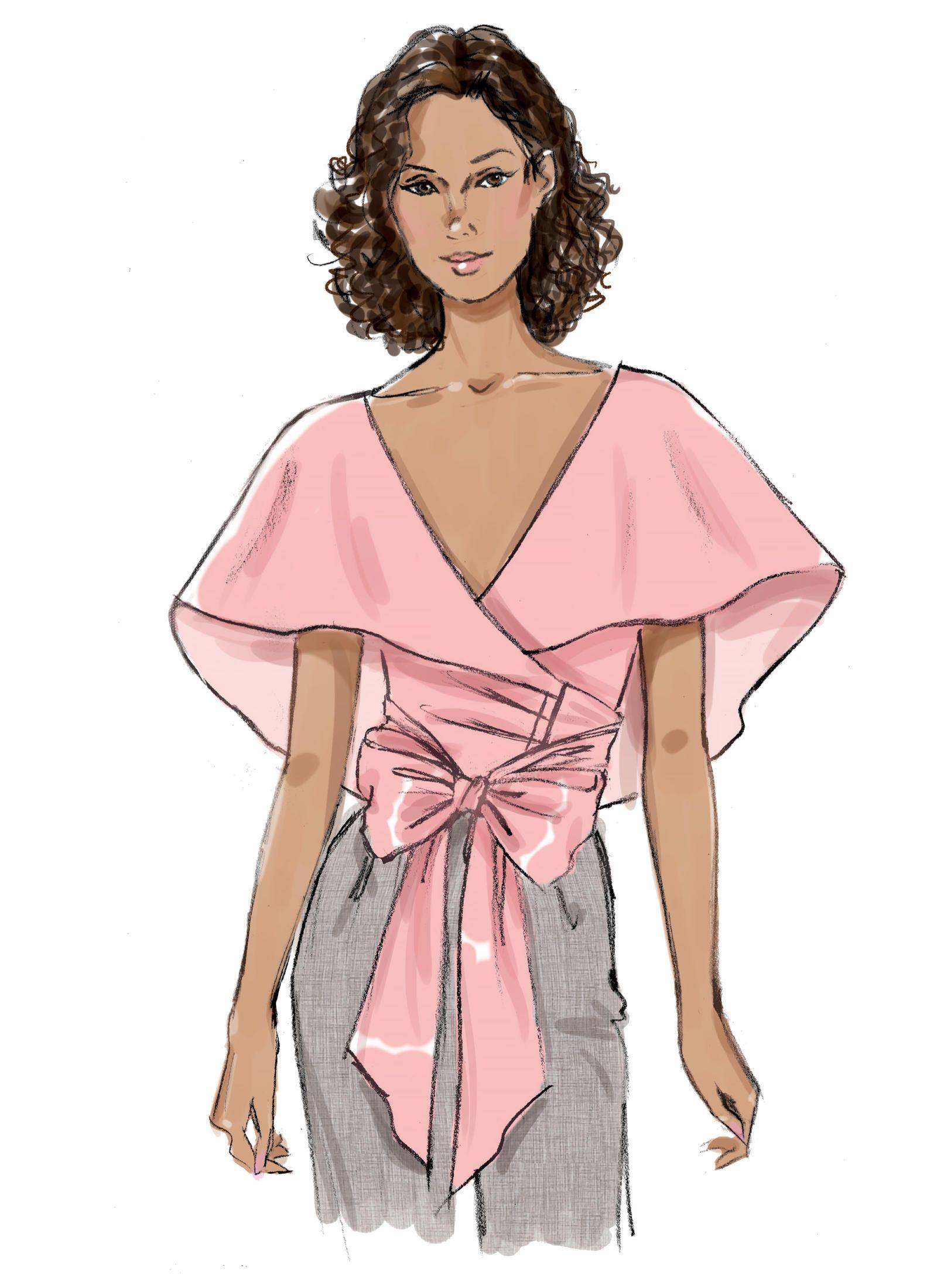 V9315 | Vogue Patterns | Sewing Patterns | Vogue patterns ...